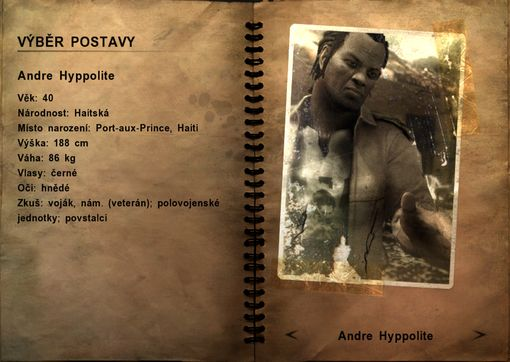 ANDRE HYPPOLITE