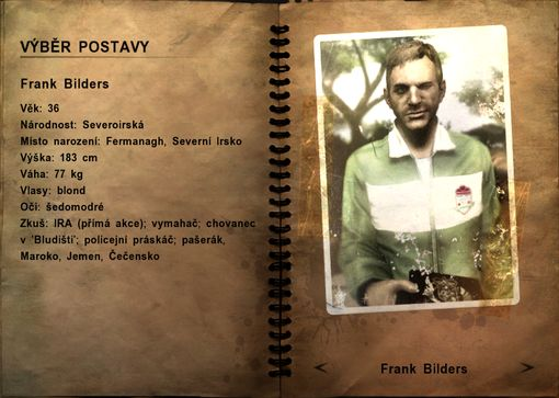 Frank Bilders