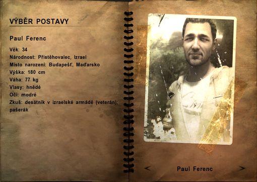Paul Ferenc